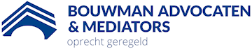 Bouwman Advocaten Logo